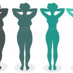 هرمون التستوستيرون و انخفاض الوزن عند النساء