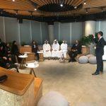 دبي الذكية تؤهل الطلبة لسوق العمل