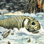 أغرب المخلوقات الأسطورية اليابانية