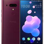 جوال HTC U12+ مواصفات وصور الجيل الثاني من U Series