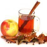 فوائد تناول عصير التفاح بالقرفة
