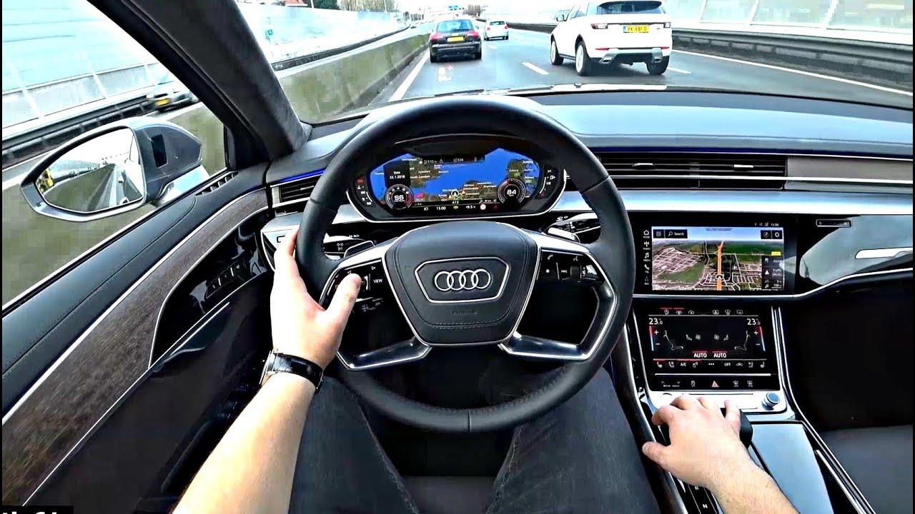 Kelebihan Audi A8 2018 Tangguh
