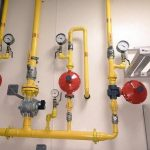 تعرف على ١٠ مؤسسات متخصصة في تمديد الغاز في جدة