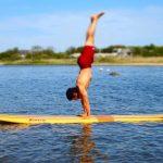 5 أماكن رائعة في الهواء الطلق لممارسة اليوغا في أمريكا