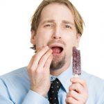 نصائح لعلاج الحساسية الناتجة عن تبييض الأسنان
