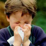 أعراض ومضاعفات حساسية الغبار