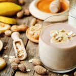 فوائد تناول حليب الفول السوداني