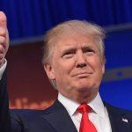 الاقتصاد الامريكي في عهد دونالد ترامب