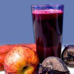 الطريقة الصحية لتحضير مشروب ديتوكس ABC