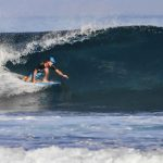السياحة في شاطئ بالانجان في بالي