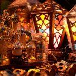 مظاهر وفعاليات رمضان 2018 في دبي