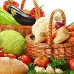 معلومات عن الأطعمة في عصر الرومان