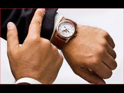 تفسير رؤية ساعة اليد في المنام المرسال