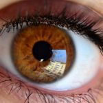 علاج فقدان الرؤية بعد الإصابة بالضمور البقي والالتهاب الشبكي