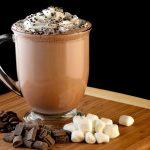 طريقة تحضير الشوكولاتة بالبندق الصحية في المنزل