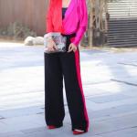 ملابس رمضانية محتشمة للفاشينيستا العراقية ديما الأسدي