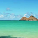 قصة الرجل عابد الصنم على الجزيرة