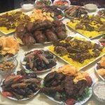 قواعد التغذية السليمة في رمضان