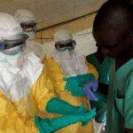 الأجسام المضادة طريقة جديدة لمكافحة فيروس الإيبولا