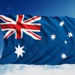 معاني ألوان علم دولة استراليا