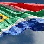 معاني ألوان علم دولة جنوب افريقيا