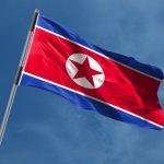 معاني ألوان علم دولة كوريا الشمالية