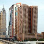 فندق جلوريا أجمل فنادق دبي