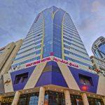 فندق جولف ديل روز بالكويت