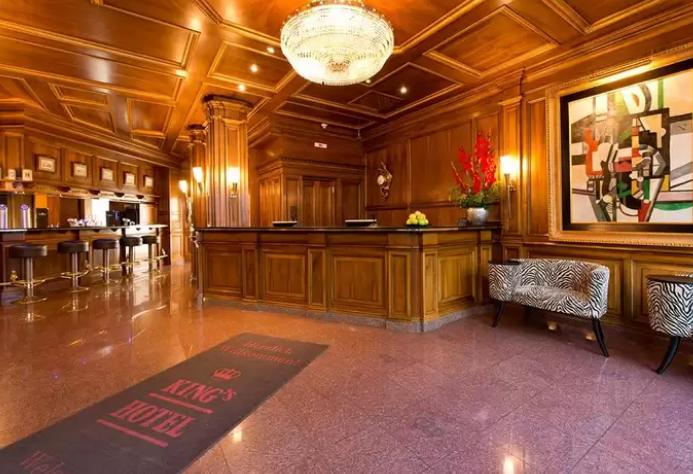 الالمانية فندق-كينج-هوتيل-فرست-كلاس.png