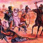 قصة استشهاد أبو عقيل بن ثعلبة بطل اليمامة