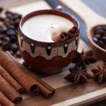فوائد القرفة مع القهوة لصحة الجسم