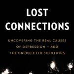 """كتاب """" التواصل المفقود """" كاشف اسباب الاكتئاب وحلوله"""