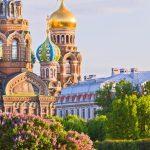 مدينة كراسنويارسك الروسية بالصور