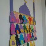 ديكورات رمضانية للأطفال للتحفيز على الصيام