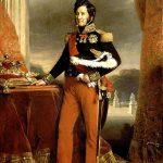 نبذة عن لويس فيليب الأول ملك الشعب في فرنسا