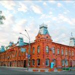مدينة بارناول الروسية بالصور