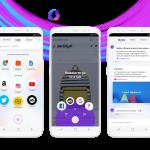 3 مميزات رئيسية في متصفح اوبرا تاتش Opera Touch