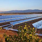 أضخم محطات الطاقة الشمسية في العالم