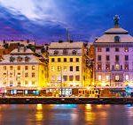 مدينة ترولهتان السويدية بالصور