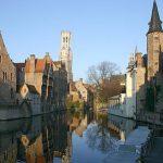 مدينة رنز البلجيكية بالصور