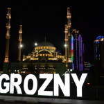 مدينة غروزني الروسية بالصور