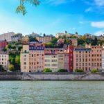 مدينة ليون الفرنسية بالصور