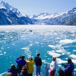 جولة إلى حديقة ومحمية جلاسير باي الوطنية في ألاسكا