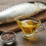 فوائد مكملات زيت السمك لمرضى القلب