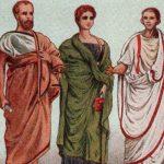 حقائق عن الملابس في روما قديما