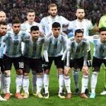 معلومات عن منتخب الارجنتين المتأهل لمونديال روسيا 2018