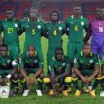 منتخب السنغال في مونديال روسيا 2018