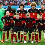 منتخب بلجيكا المتأهل لنهائيات كأس العالم روسيا 2018