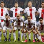 منتخب بولندا المتأهل لنهائيات كأس العالم روسيا 2018