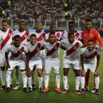 منتخب بيرو المتأهل لنهائيات كأس العالم روسيا 2018